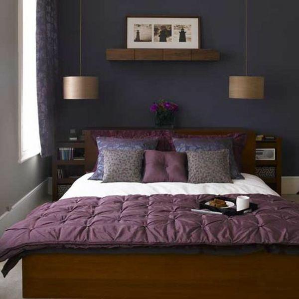 Besonders Kleine Schlafzimmer Gleichen Oft Eher Rumpelkammern Als Einem Ort  Der Entspannung Und Ruhe. Dies Muss Nicht So Sein Wie Man Hier Sieht!