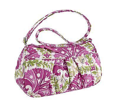 Vera Bradley Frannie Crossbody Bag
