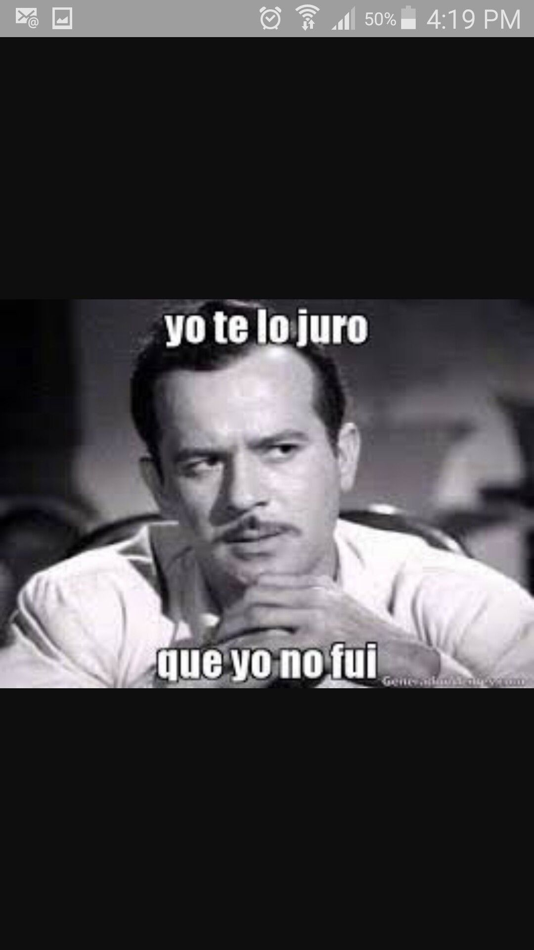 in spanish meme generator