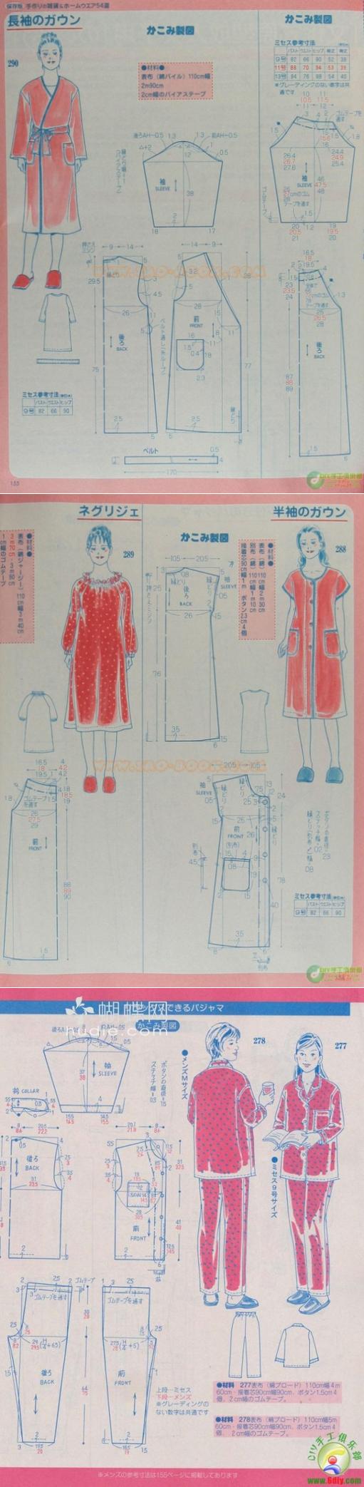 шьем и переделываем)))) | sewing | Pinterest | Costura, Patrones y Molde