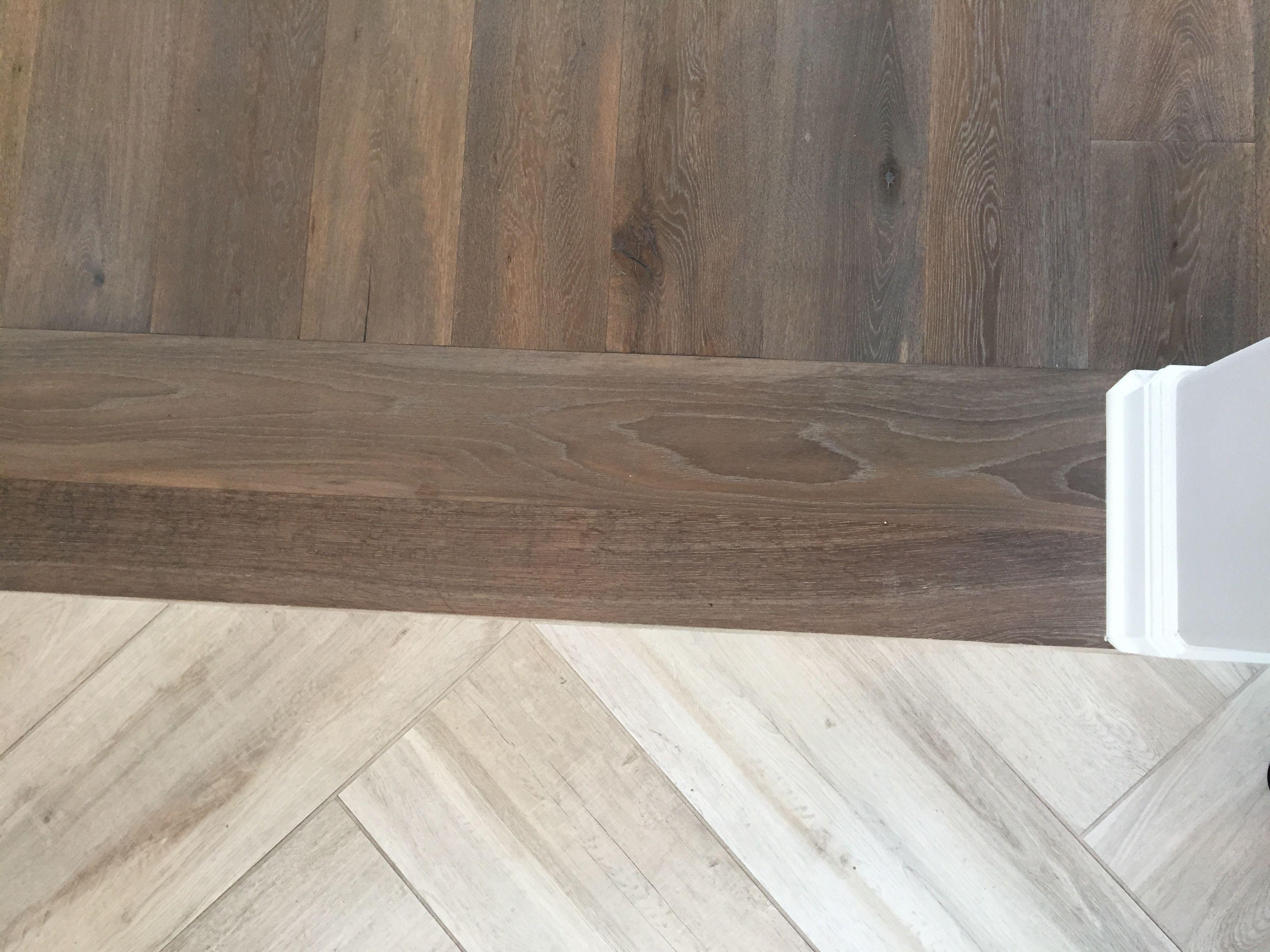 Ideas Hardwood Flooring Threshold Transition Titandish Decoration