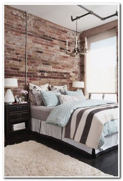 Marvelous 90+ Industrial Chic Bedroom Designs You Will Be Love