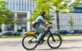 Ride For Commuting Electric Bike Electric Cars Electric