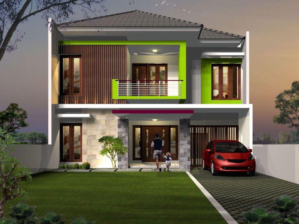 440 Koleksi Gambar Model Rumah Batu Alam HD