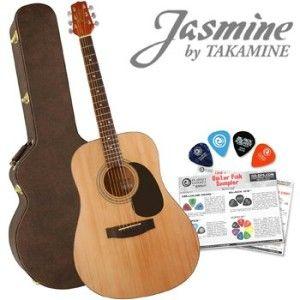 Jasmine By Takamine Guitar Takamine Guitars Acoustic
