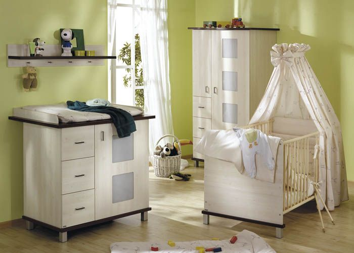 Babyrooms Baby möbel, Kinder möbel und Kinder zimmer