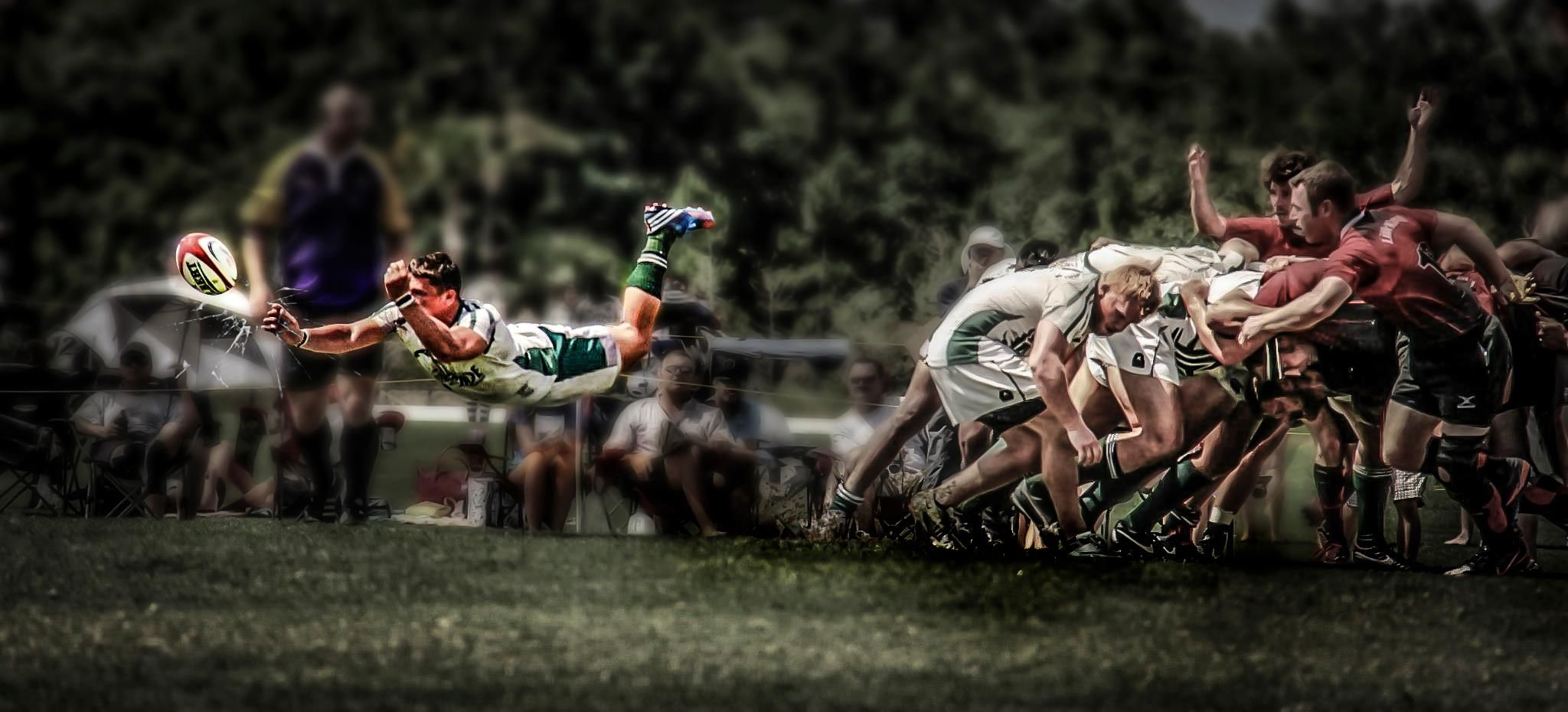Hammerheads at 2013 South Championships - photo credit Jennifer Castano.