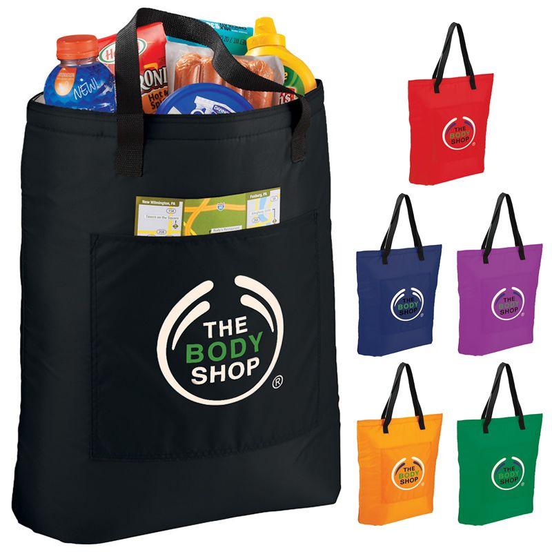 The Superstar Cooler Tote Bag