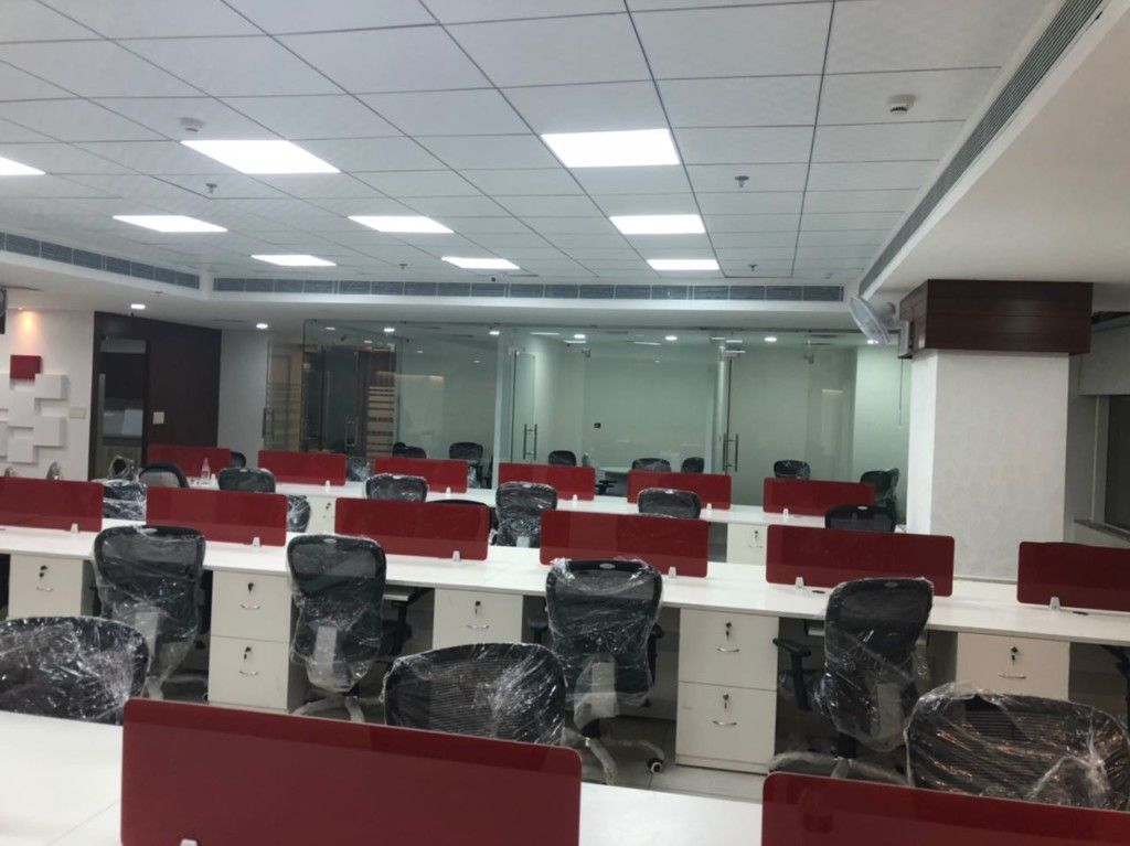 Office Space For Rent Lease Tech Park Close To Airport Road Mohali Build To Suit Office Space For Lease Ideal For Ne Office Space For Rent
