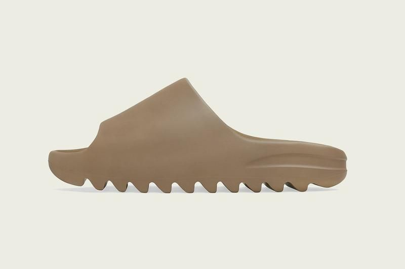Adidas Yeezy Slide Core And Soot Are Finally Dropping In 2020 Adidas Yeezy Yeezy Adidas Three Stripes