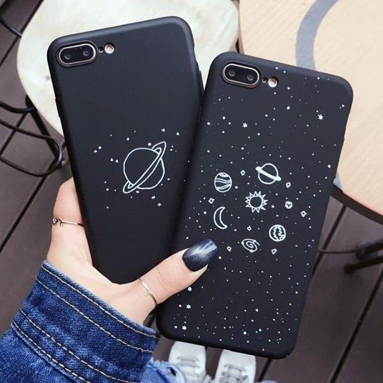 Hipster Tumblr iPhone X Case Fundas para iphone Iphone Accesorios