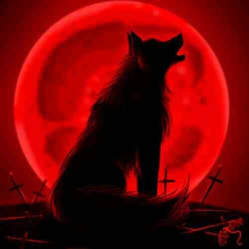 red moon isaac - photo #18