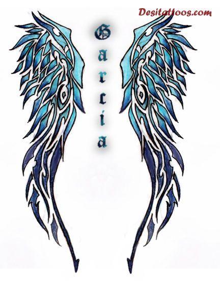 Celtic Wings Tattoo Recherche Google Ink Wing Tattoo Designs