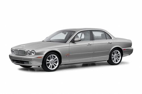 2004 Jaguar Xj8 Reviews Specs And Prices Cars Com Jaguar Cars Com Jaguar Car