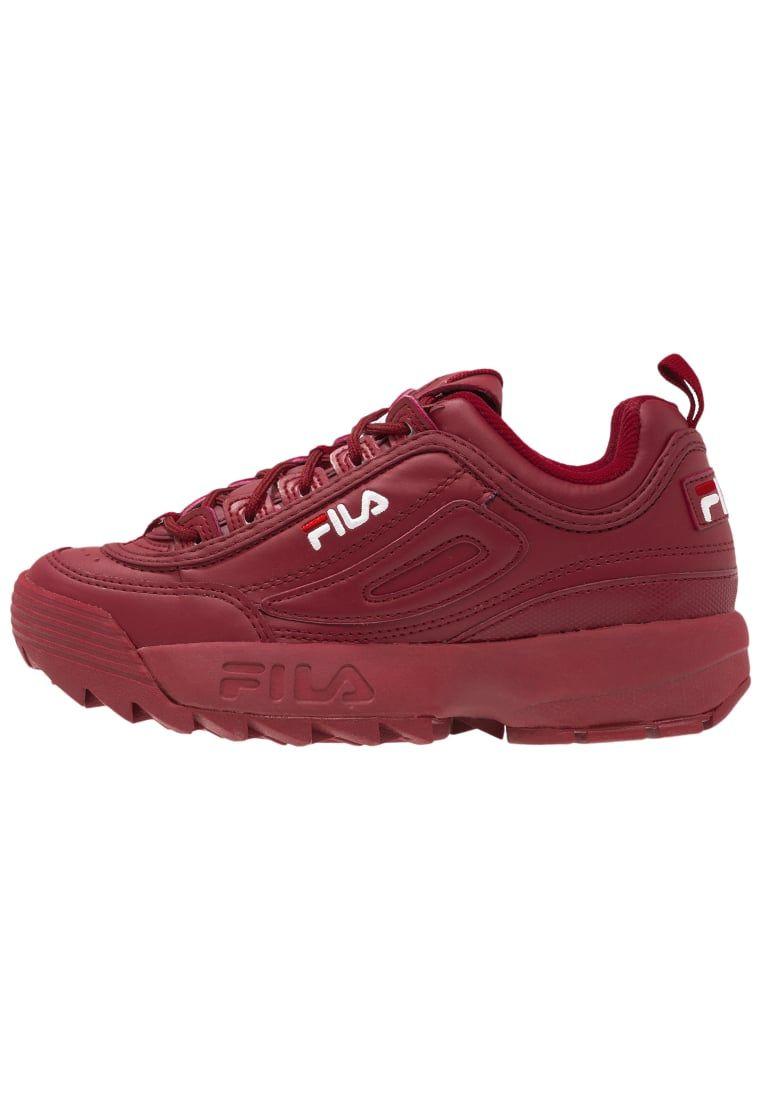 buy online 1753c 6c9d1 ¡Consigue este tipo de zapatillas bajas de Fila ahora! Haz clic para ver los