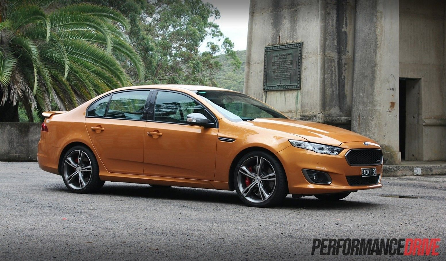 here's what industry insiders say about 2020 ford falcon