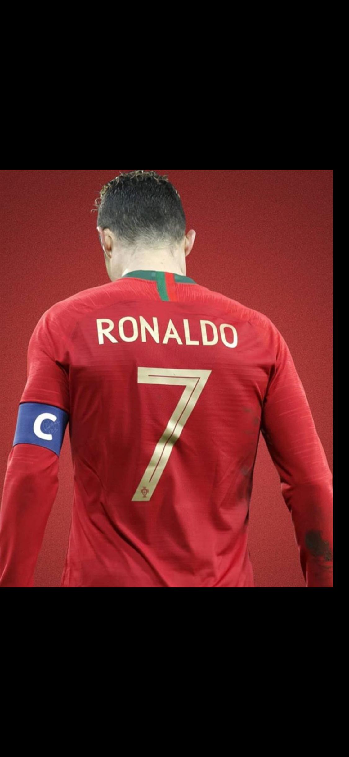 Ronaldo 7 Portugal Zenaido Ronaldo Cristiano Ronaldo Ronaldo Real Madrid