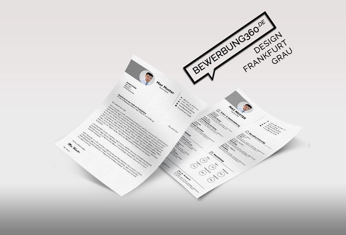 Professionelle Bewerbung Schreiben Lassen Im Design F