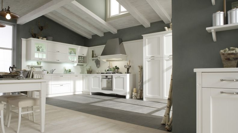 Veneta Cucine - Gretha 3 | Veneta Cucine Kitchens | Pinterest ...
