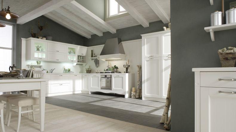 Veneta Cucine - Gretha 3 | Home Sweet home | Pinterest | Cucine ...