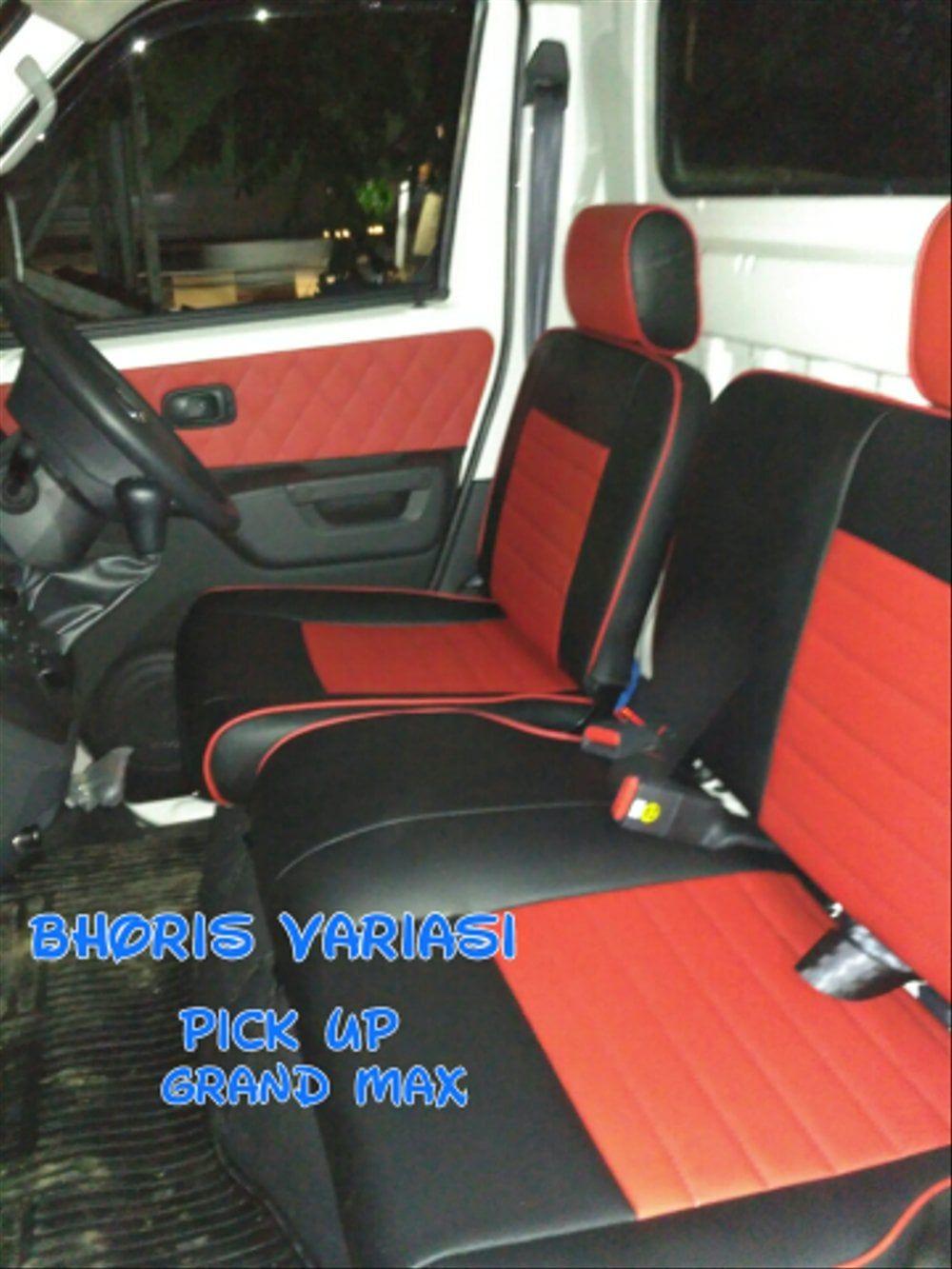 Modifikasi Jok Mobil Carry Pick Up Kendaraan Modifikasi Mobil Ide Dekorasi