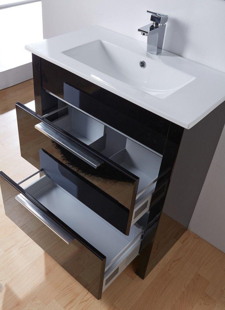 27 Inch Bathroom Vanity Google Search Con Imagenes