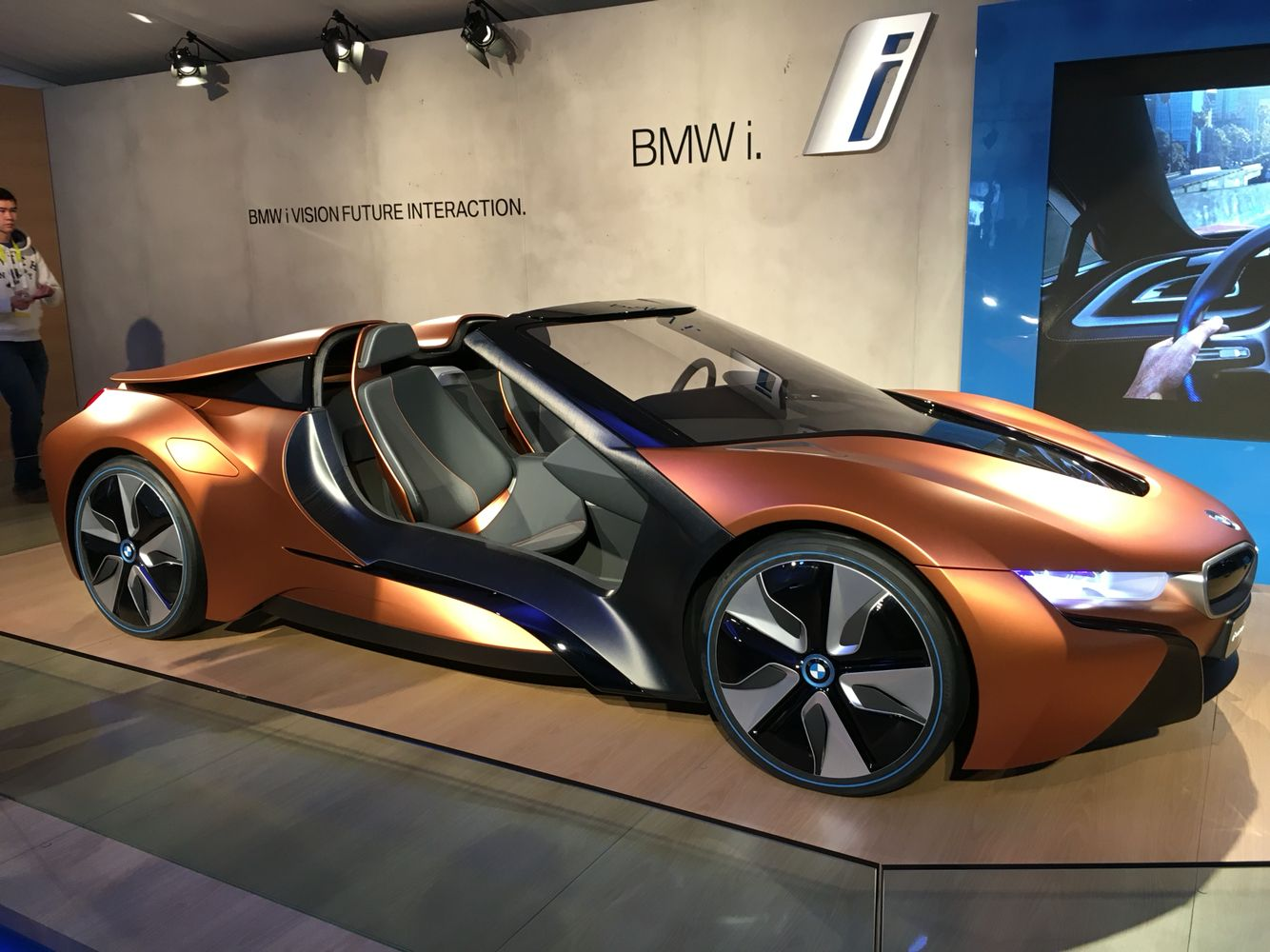 Bmw I8 Convertible Copper My Toys Pinterest Bmw I8 Copper And Convertible