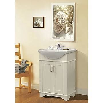 Small Narrow Vanity Favorite 26 Inch Single Sink Narrow Depth Furniture Bathroom Van Small Bathroom Vanities Narrow Bathroom Vanities Bathroom Vanity Designs