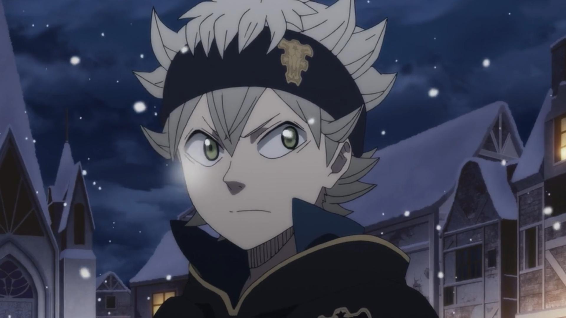 Black Clover Asta Black clover anime, Anime, Anime reviews