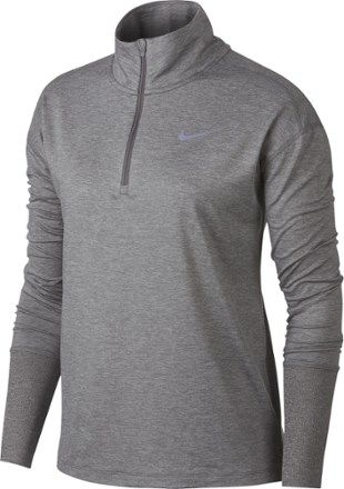 Nike Dry Element Half-Zip Top - Women's | REI Co-op #nikeclothes