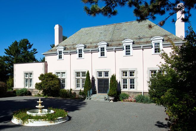 House After Renting A Summer Home In Tuxedo Park NY