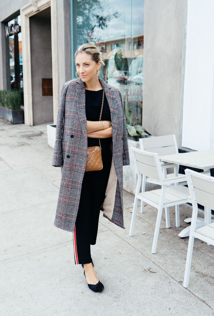 The Outerwear I Plan to Wear Everywhere This Fall