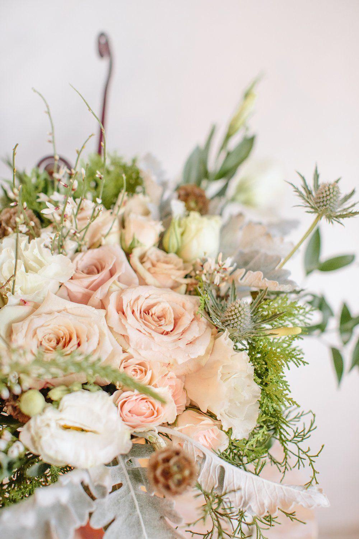 Rose All Day Arrangement Cheap Wedding Flowers Blush Wedding Centerpieces Garden Gifts
