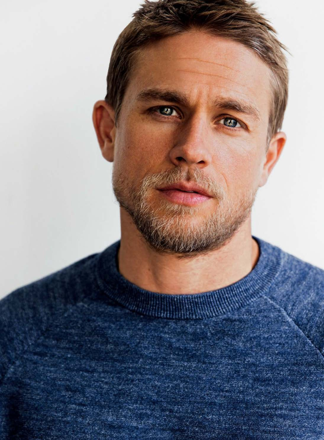 Watch Charlie Hunnam (born 1980) video