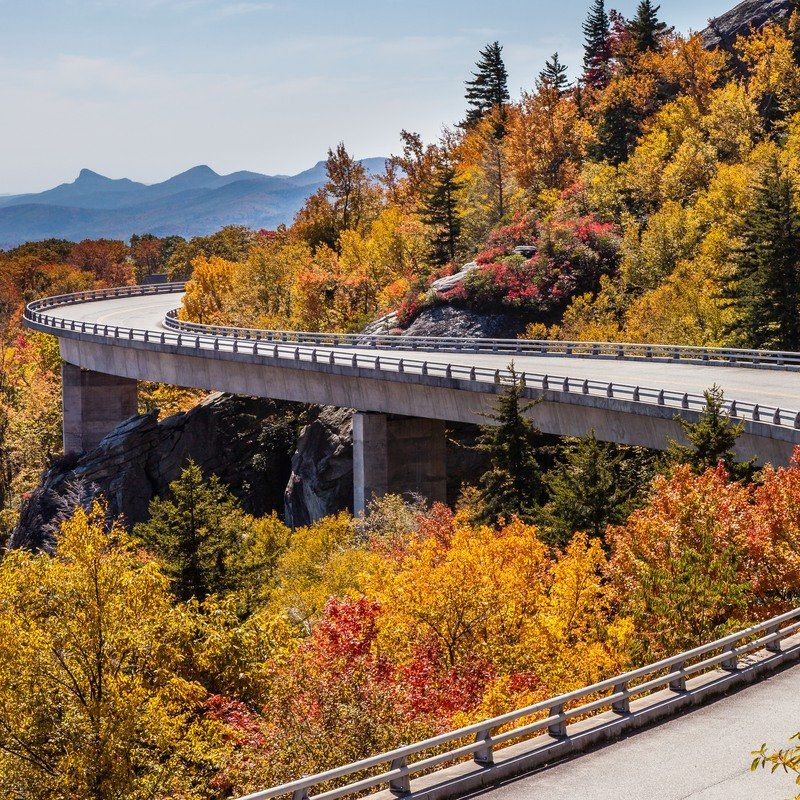 Blue Ridge Parkway Road Trip: The Perfect 5-Day Itinerary