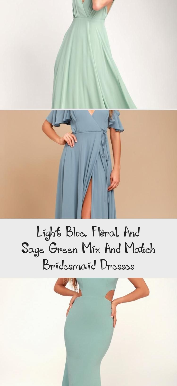 Blue floral and mist sage green mismatched bridesmaid dresses by Jenny Yoo #BridesmaidDressesBlue #BurgundyBridesmaidDresses #LilacBridesmaidDresses #ElegantBridesmaidDresses #BlackBridesmaidDresses #sagegreenbridesmaiddresses Blue floral and mist sage green mismatched bridesmaid dresses by Jenny Yoo #BridesmaidDressesBlue #BurgundyBridesmaidDresses #LilacBridesmaidDresses #ElegantBridesmaidDresses #BlackBridesmaidDresses #sagegreenbridesmaiddresses