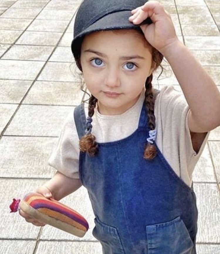 Pin By Hala Khalaf On Anahita Cute Baby Girl Images Cute Baby Pictures Baby Girl Pictures