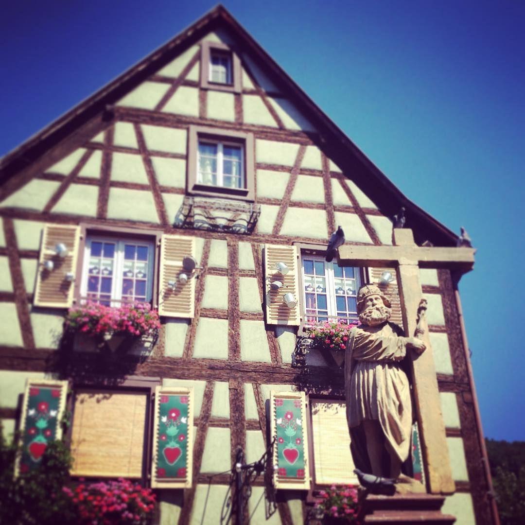 Giugizu's corner: #Roadtrip2015 Day 3: degustando vino sulla Route des Vins d'Alsace - Wine tasting on the Route des Vins d'Alsace