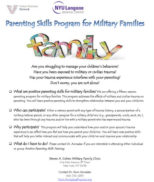 Put Your Money Where Your Mouth Is For Military Spouse Employment