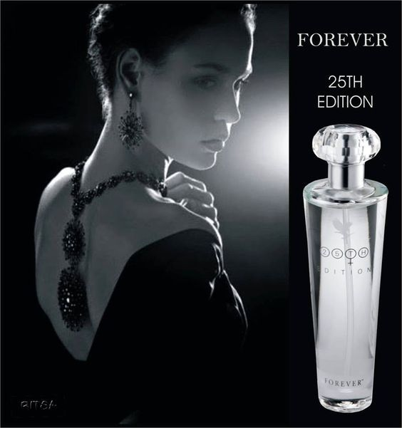 FRAGRANCE WOMEN 25TH EDITION | Forever
