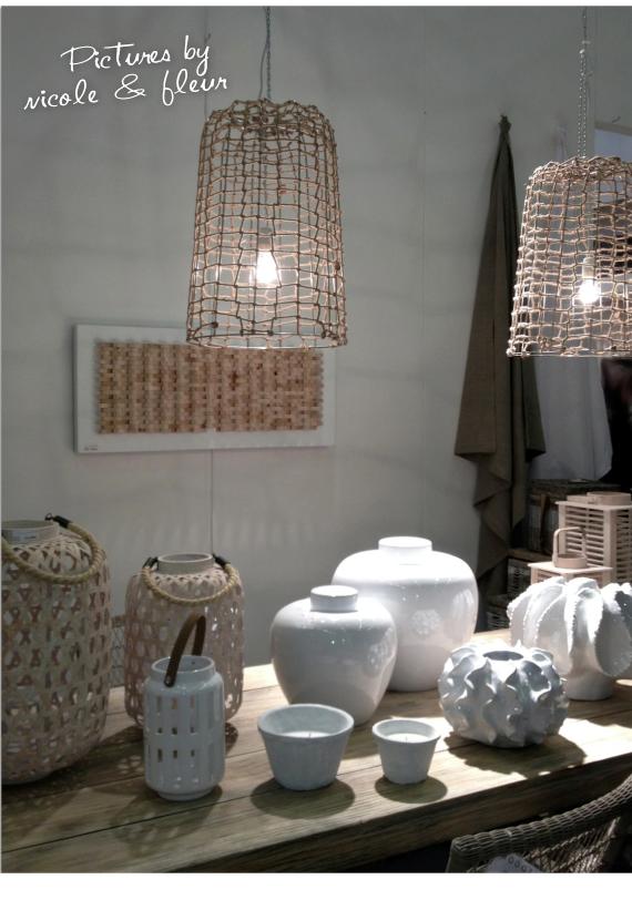 Maison et Objet | Interieur design by nicole & fleur | dekorasyon ...