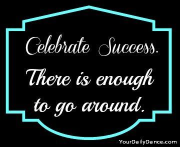 Best Quotes About Success Celebrate Success Motivational