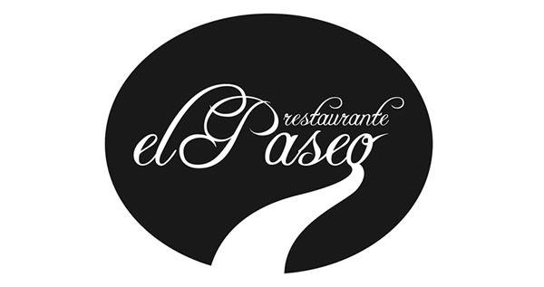 el Paseo Logo