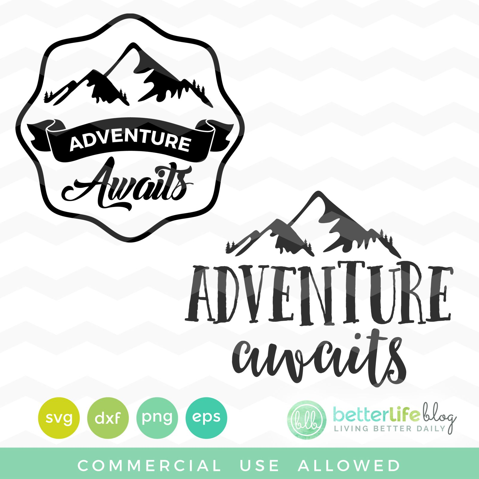 Summer SVG Bundle for Cricut and Silhouette Crafting SVG