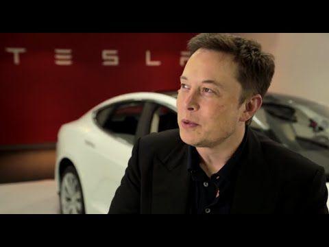 Elon Musk gets introspective (2014)