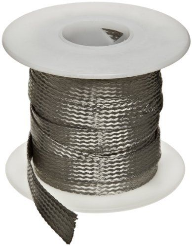 Flat Tinned Copper Braid Bright 1 2 Diameter 25 Length Pack Of 1 By Small Parts 70 78 Used A Electrical Wiring Electricity Electrical Wire Connectors