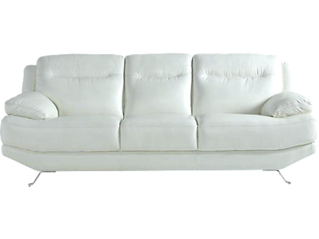 Weisse Leder Couch Die Letzte Off White Leder Sofa Schutz Weiss In