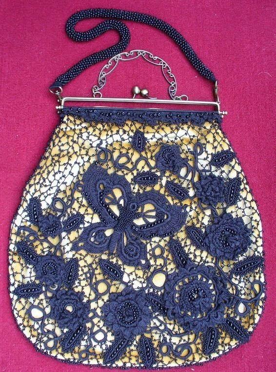 Lindas inspirações de bolsas em crochê...    By Salvatore Ferragano    By Dolce & Gabanna     By Dolce & Gabanna      By Dolce & Gabanna  ...