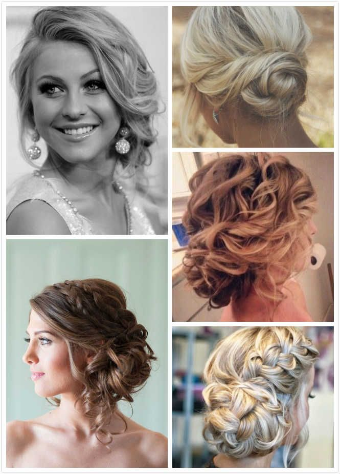 21 Glamorous Wedding Updos that You Will Love | Updo, Wedding and ...