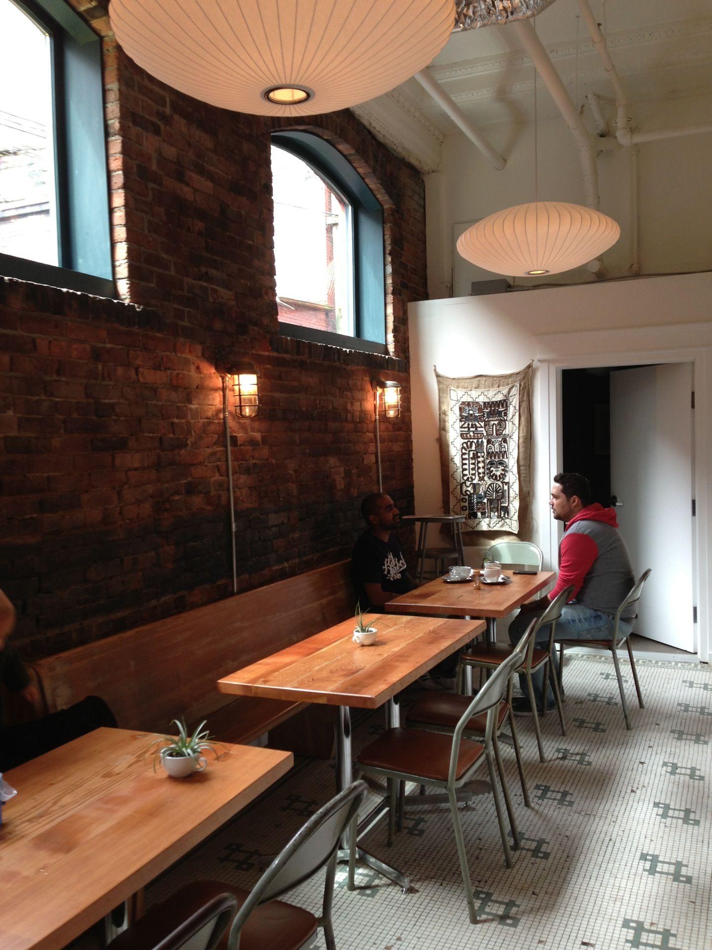 East van roasters museum cafe portland hotels best coffee